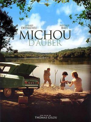 Michou d'Auber / 仮題:ミシュー・ドーベール