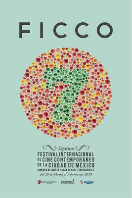 Mexico City International Contemporary Film Festival (FICCO) - 2008