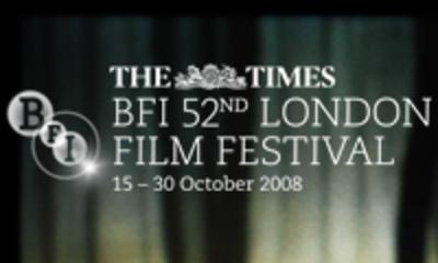 BFI London Film Festival - 2008