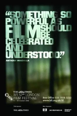 BFI London Film Festival - 2008