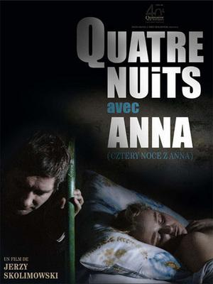 Four nights with Ana