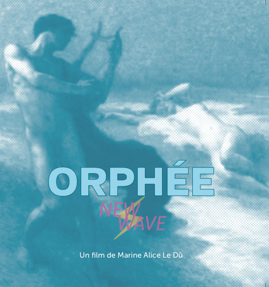 Orphée New Wave