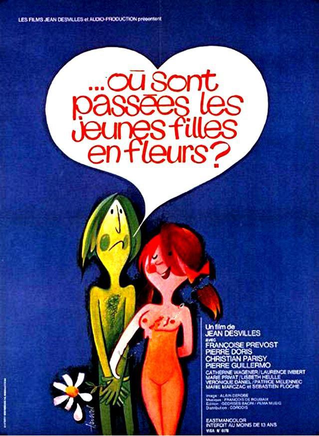 Les Films Jean Desvilles