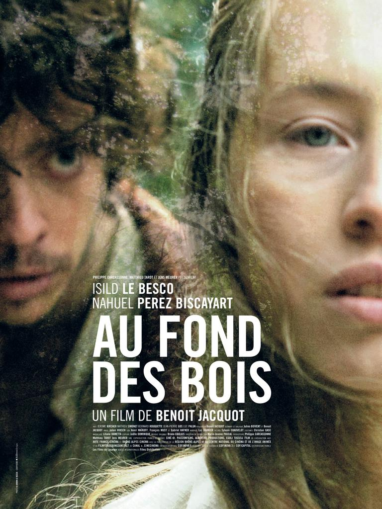 Deep In The Woods De Benoit Jacquot 2010 Unifrance