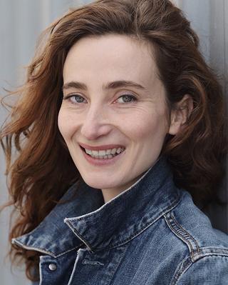 Sandrine Blancke - © Bernard de Keyzer