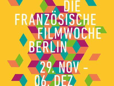 A date with the 17th Berlin French Cinema Week