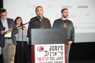 3rd Oh Là Là! Film Festival in Israel