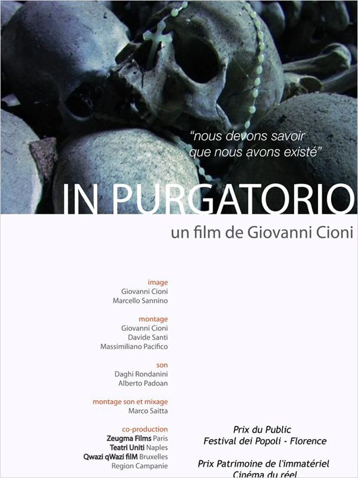 Film Commission Region Campania