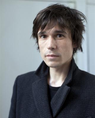 Sylvain Jacques