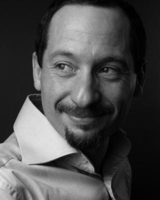 Thierry Penin - Thierry Penin par François Lebel