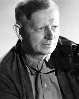 Carl Théodore Dreyer