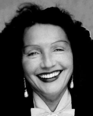 Simone Berriau
