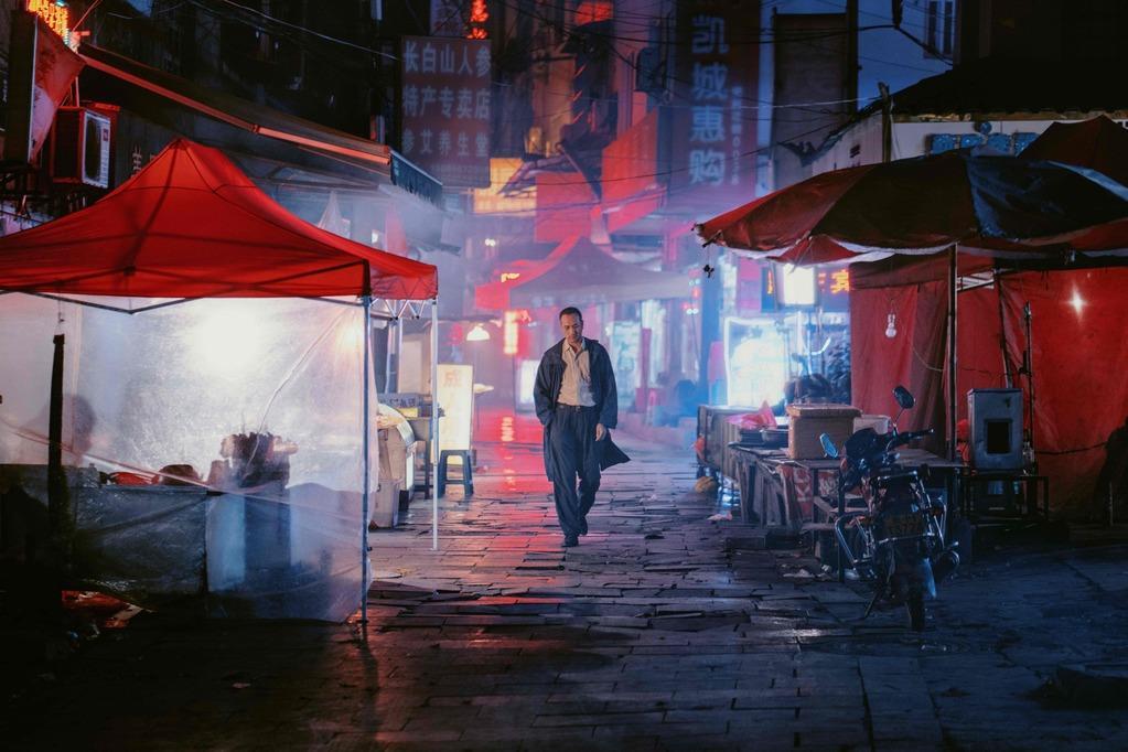 Festival Internacional de Cine y Televisión de Ginebra (Cinéma Tous Écrans) - 2018 - © Bai Linghai