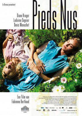 Pieds nus sur les limaces - Poster - Netherlands