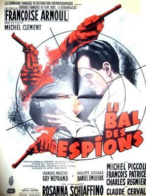 Le Bal des espions