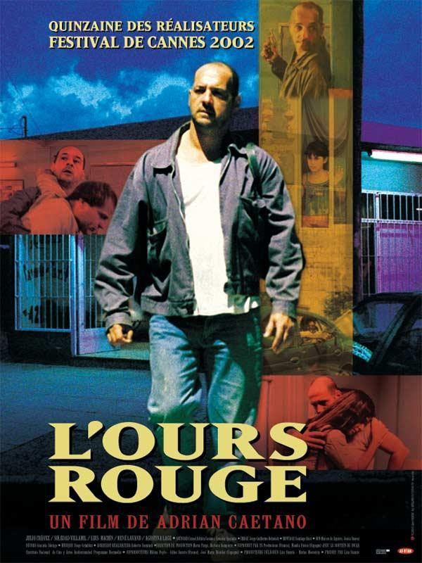 L'Ours rouge
