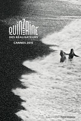 Quinzaine des Réalisateurs - 2015