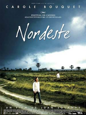 Nordeste / 仮題:ノーデスト