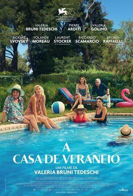 The Summer House - Brazil