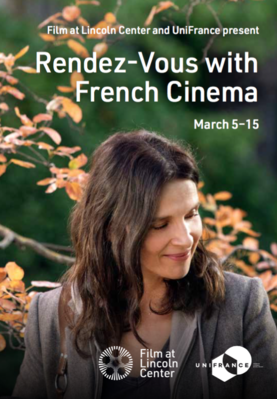 Rendez-Vous With French Cinema en Nueva York - 2020