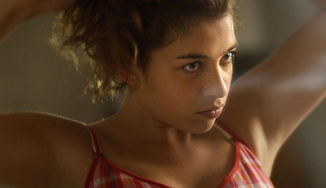 Natacha krief unifrance films - Natacha avenger ...