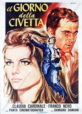 La Maffia fait la loi - Italy