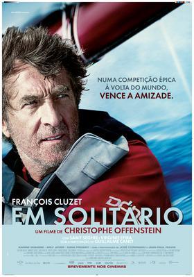 En solitaire - Poster - Portugal