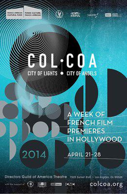 CoLCoA French Film Festival - 2014