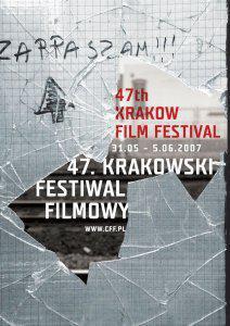 Festival Internacional de Cortometrajes y  Documentales de Cracovia - 2007