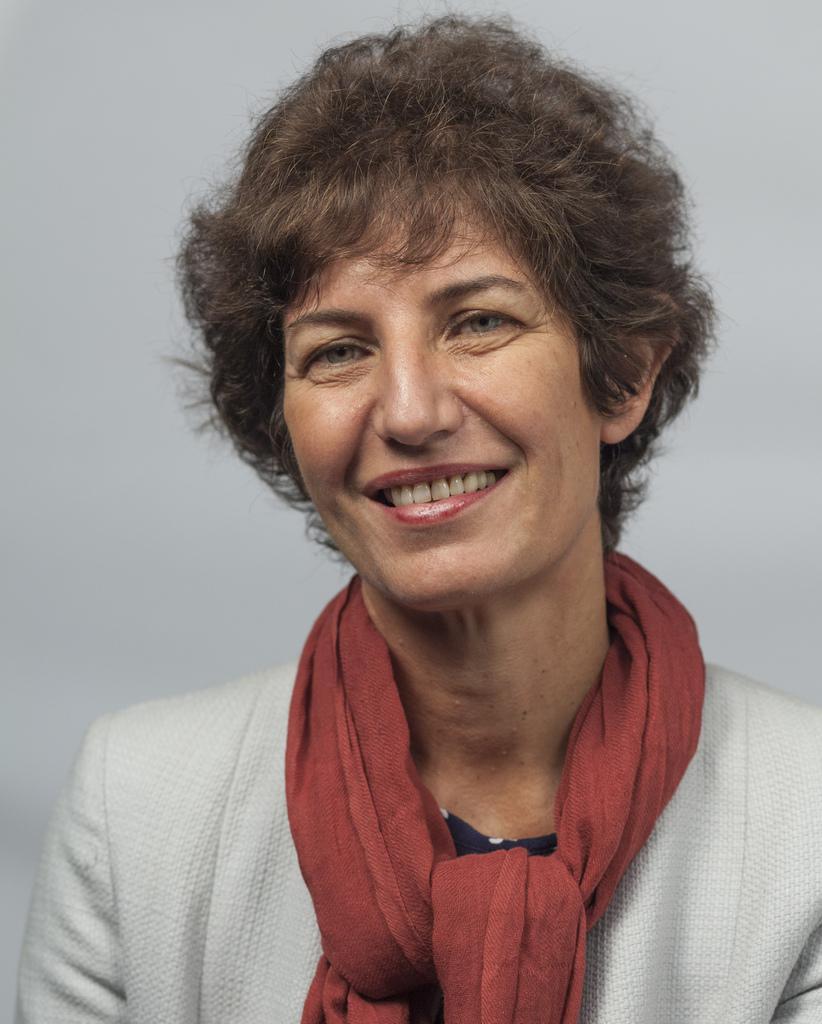 Nathalie Coste-Cerdan