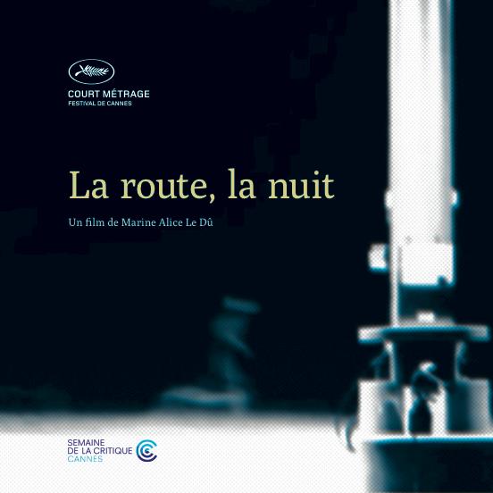 La Route, la nuit