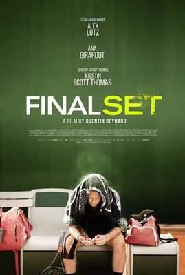 Final Set - USA