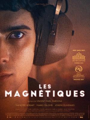 Magnetic Beats