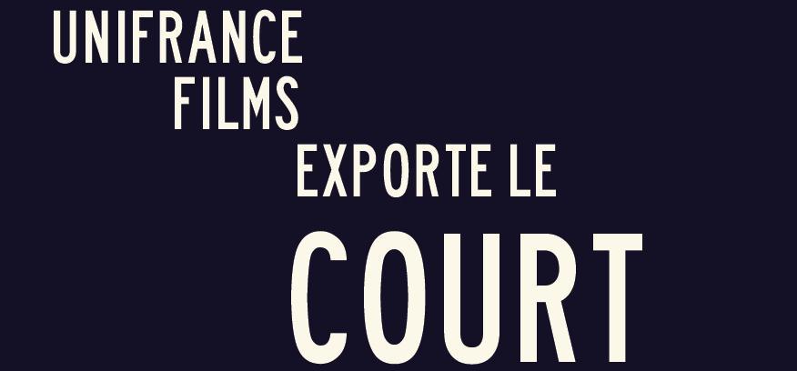 Folleto de presentación 2013: El cortometraje en Francia