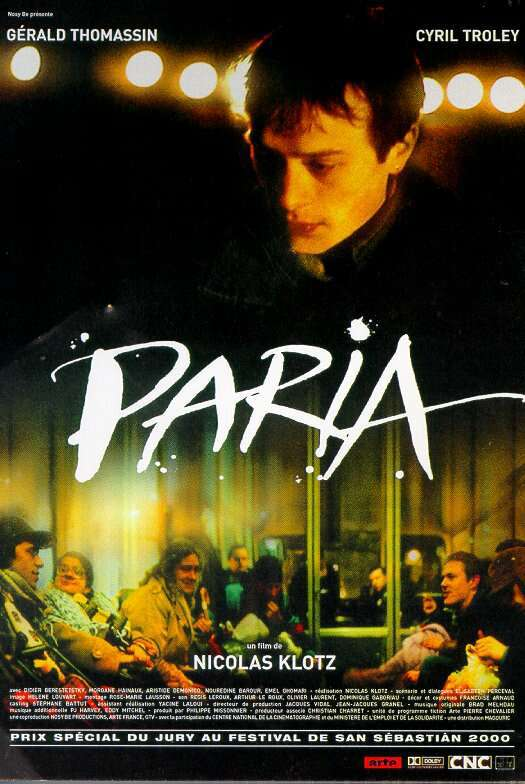 San Sebastian International Film Festival - 2000