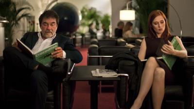 Audrey Fleurot - © mouche du coche films- iris productions