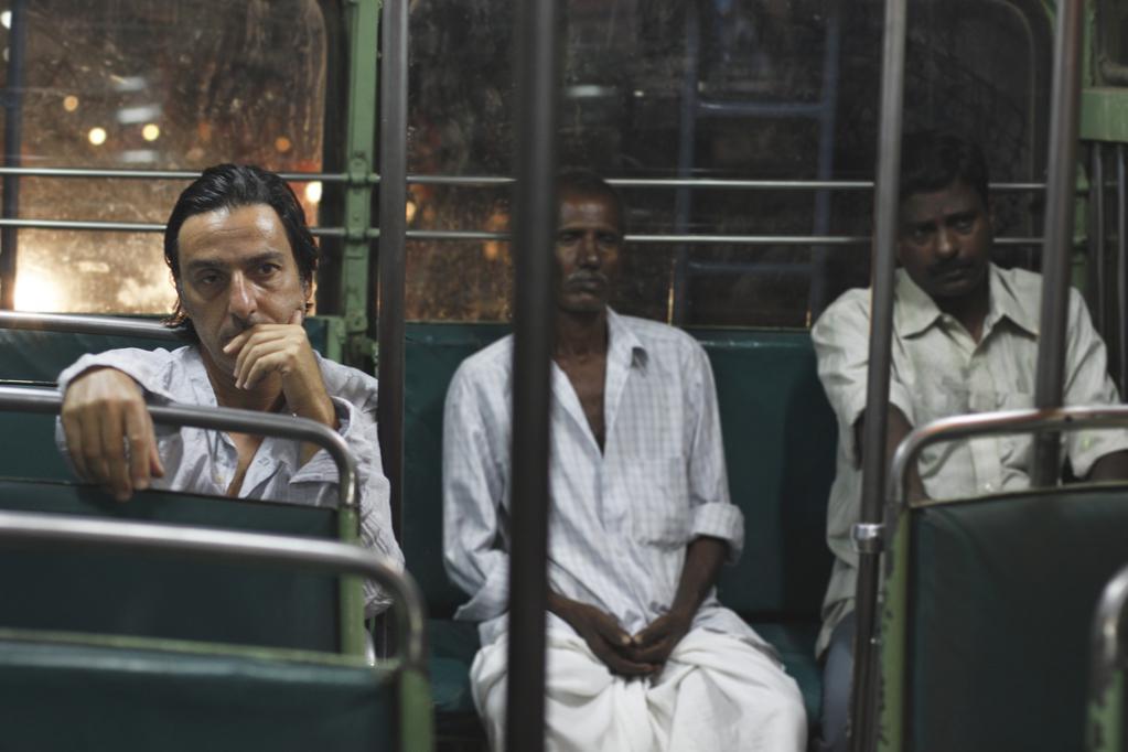 Poornima Ramaswamy - © Ganesh Prabhu