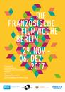 Semaine du Cinéma Français à Berlin - 2017