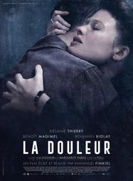 Marguerite Duras. París, 1944
