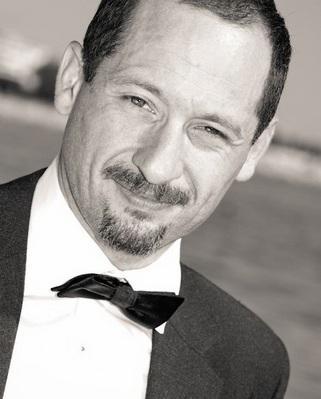Thierry Penin - Thierry Penin par Etienne Ruggeri