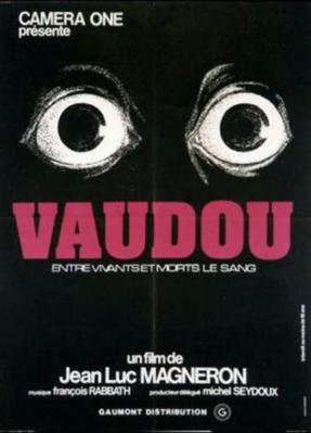 Vaudou (Entre vivants et morts, le sang)