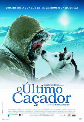 El último cazador - Poster Espagne