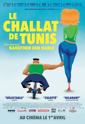 The Challat of Tunis
