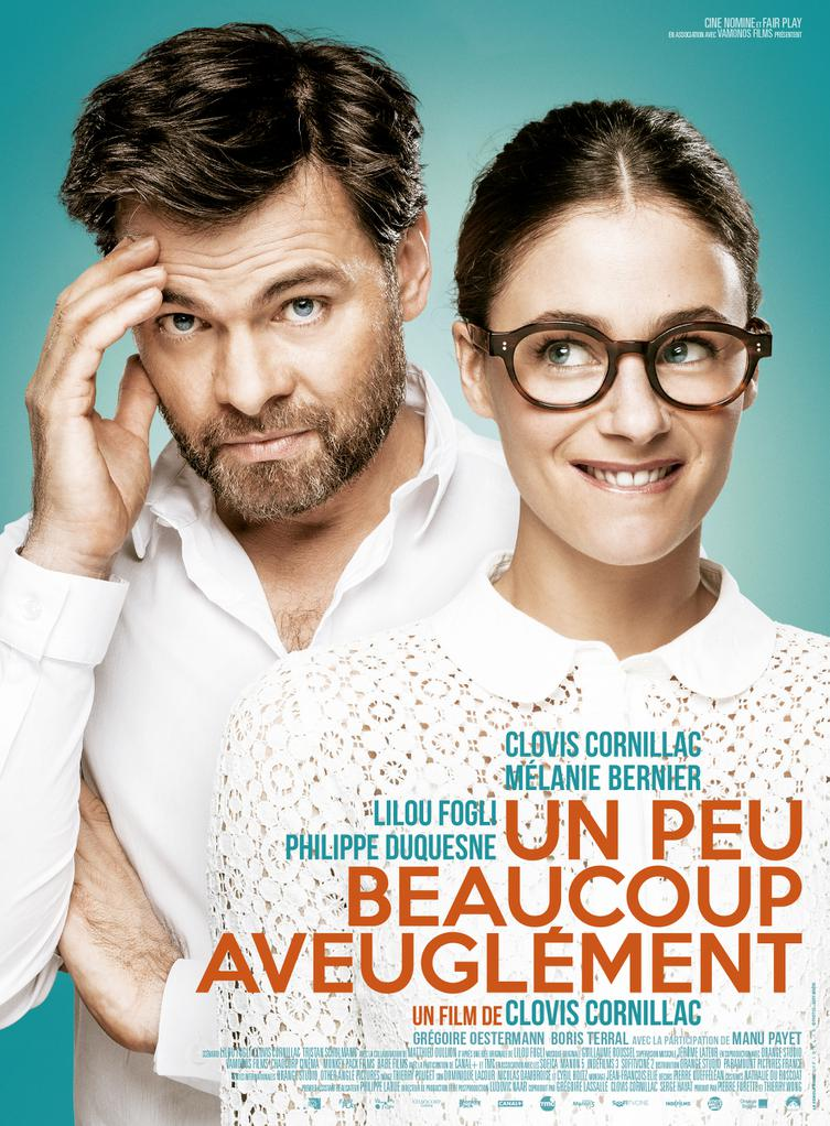 Oscar Copp - Poster - FR