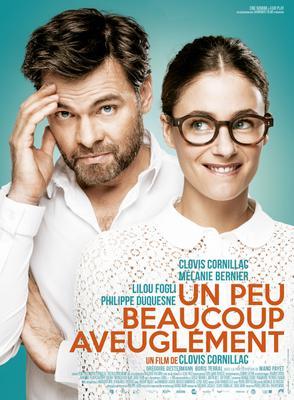 Blind Date - Poster - FR