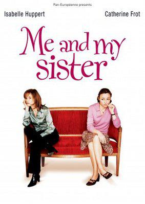 Me and My Sister - Poster Royaume Uni