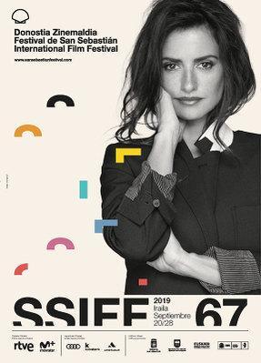 Festival Internacional de Cine de San Sebastián (SSIFF) - 2019