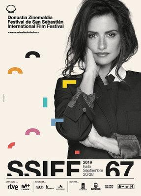 Festival international du Film de San Sebastián - 2019