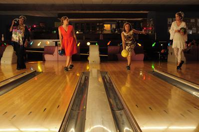 Bowling - © Jérôme Plon