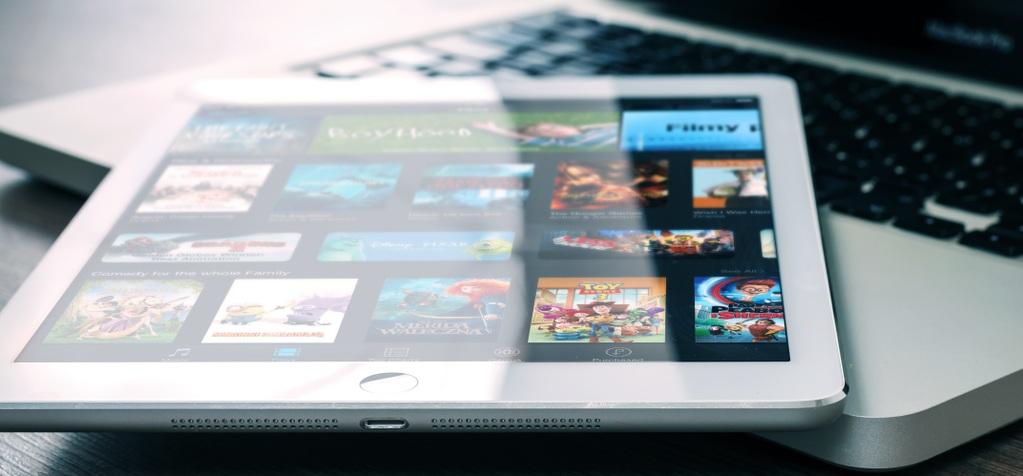 VOD: Industry News (September 2019)
